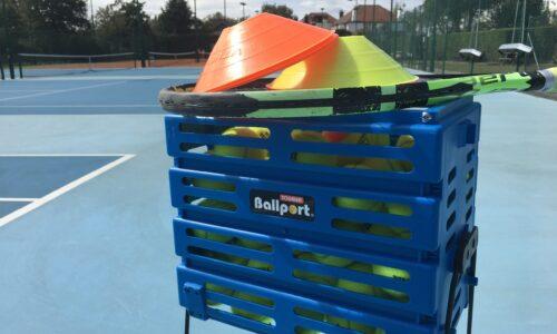 Ball Basket copy